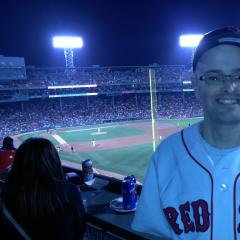 RedSoxRush Dating Profile