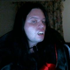 Gothicvamp777 Dating Profile