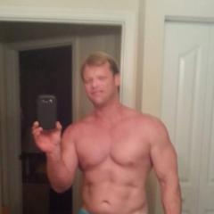 CageStrong69 Dating Profile