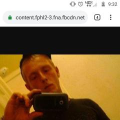 Richard95 Dating Profile