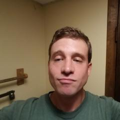 CuteGuyMike Dating Profile